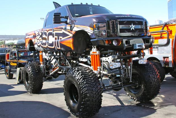 The 2012 SEMA Auto Show: A Car Buyer's Perspective featured image large thumb16