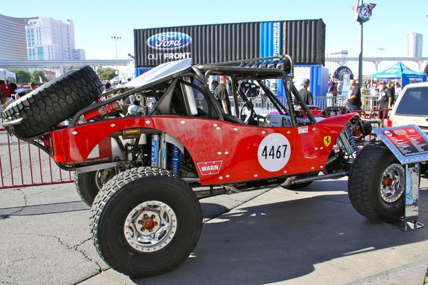 The 2012 SEMA Auto Show: A Car Buyer's Perspective featured image large thumb17