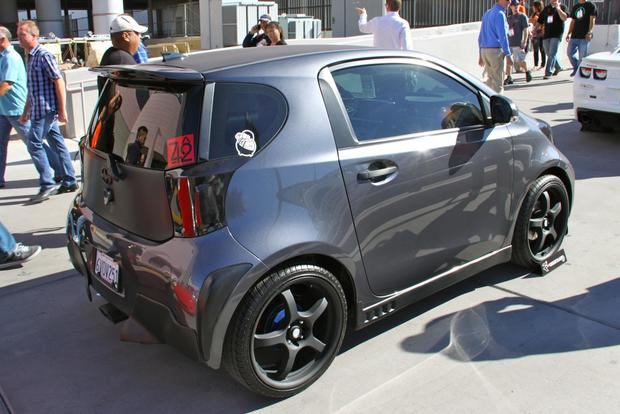 The 2012 SEMA Auto Show: A Car Buyer's Perspective featured image large thumb19
