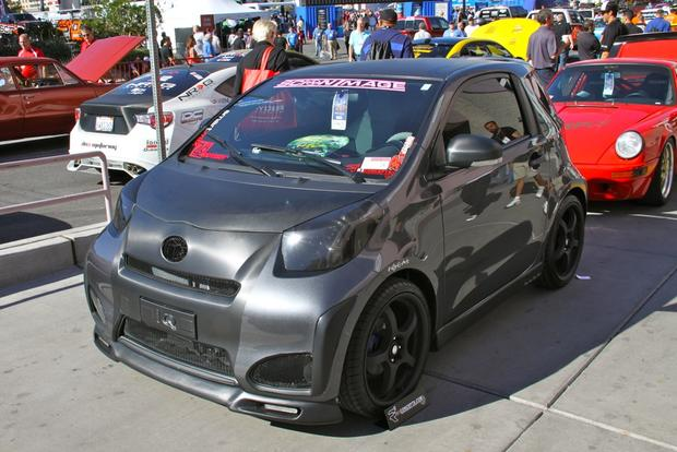 The 2012 SEMA Auto Show: A Car Buyer's Perspective featured image large thumb20