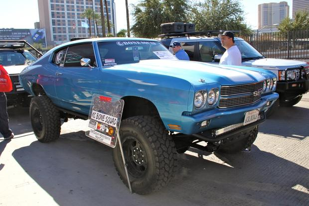 The 2012 SEMA Auto Show: A Car Buyer's Perspective featured image large thumb21