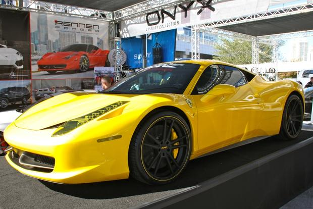 The 2012 SEMA Auto Show: A Car Buyer's Perspective featured image large thumb27
