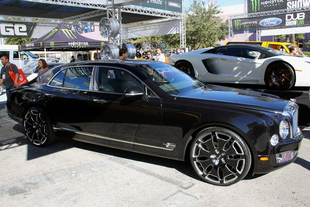 The 2012 SEMA Auto Show: A Car Buyer's Perspective featured image large thumb29
