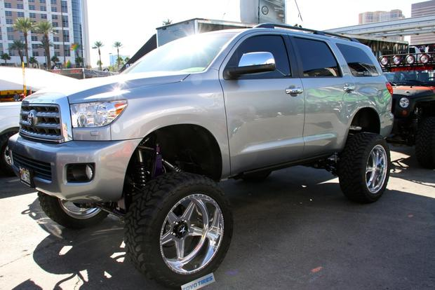 The 2012 SEMA Auto Show: A Car Buyer's Perspective featured image large thumb30