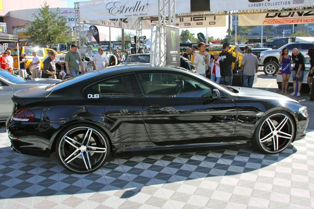 The 2012 SEMA Auto Show: A Car Buyer's Perspective featured image large thumb32