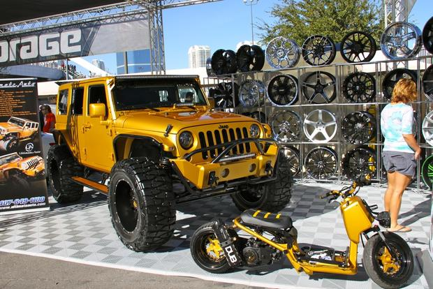 The 2012 SEMA Auto Show: A Car Buyer's Perspective featured image large thumb34