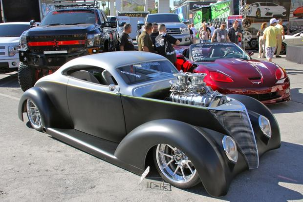 The 2012 SEMA Auto Show: A Car Buyer's Perspective featured image large thumb35