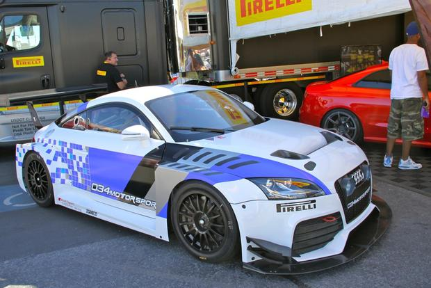 The 2012 SEMA Auto Show: A Car Buyer's Perspective featured image large thumb39