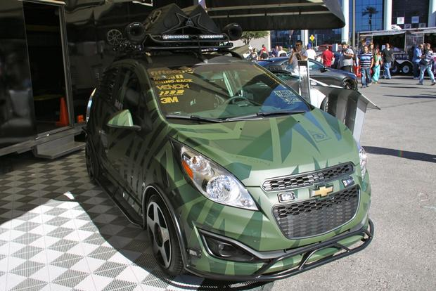 The 2012 SEMA Auto Show: A Car Buyer's Perspective featured image large thumb41