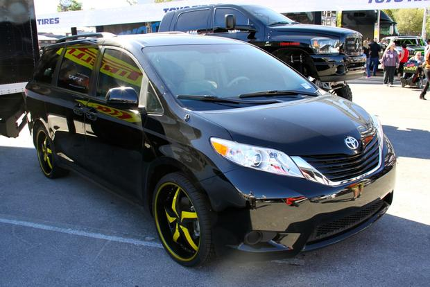 The 2012 SEMA Auto Show: A Car Buyer's Perspective featured image large thumb42