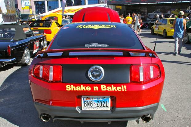 The 2012 SEMA Auto Show: A Car Buyer's Perspective featured image large thumb45