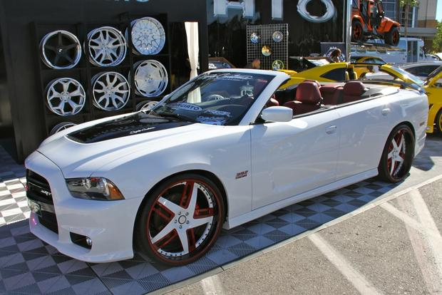 The 2012 SEMA Auto Show: A Car Buyer's Perspective featured image large thumb46