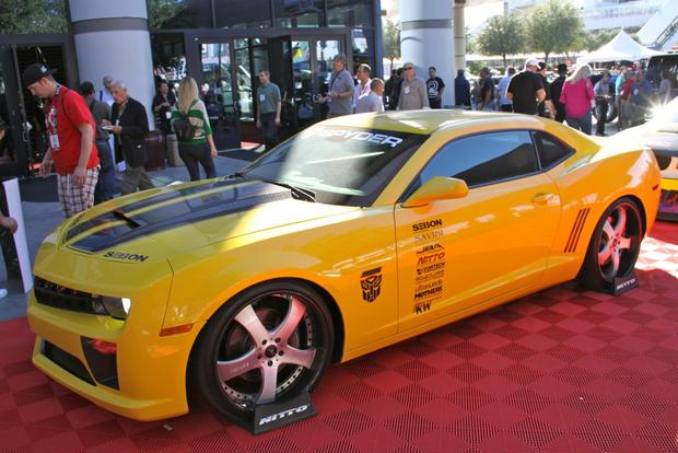 The 2012 SEMA Auto Show: A Car Buyer's Perspective featured image large thumb55