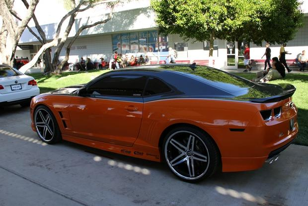 The 2012 SEMA Auto Show: A Car Buyer's Perspective featured image large thumb58
