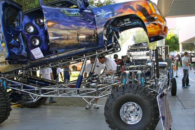 The 2012 SEMA Auto Show: A Car Buyer's Perspective featured image large thumb60