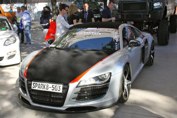 The 2012 SEMA Auto Show: A Car Buyer's Perspective featured image large thumb61
