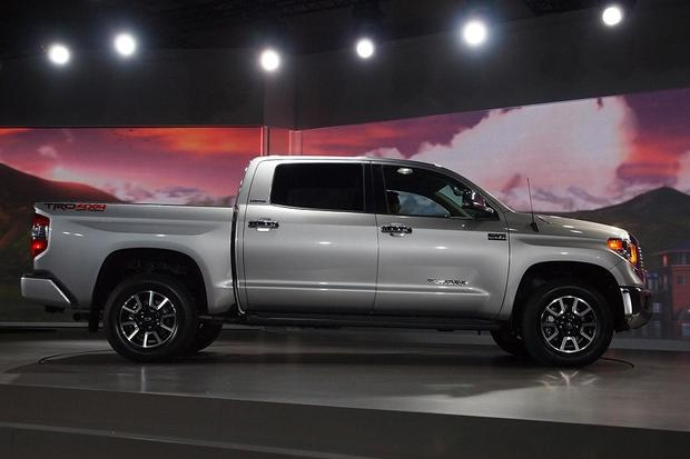 2014 Toyota Tundra: Chicago Auto Show featured image large thumb3