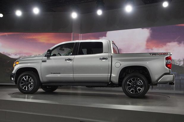 2014 Toyota Tundra: Chicago Auto Show featured image large thumb8