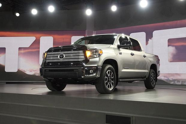 2014 Toyota Tundra: Chicago Auto Show featured image large thumb9