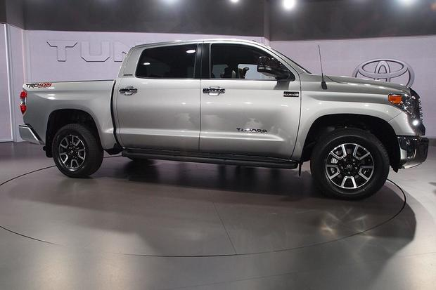 2014 Toyota Tundra: Chicago Auto Show featured image large thumb10