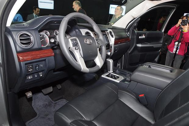 2014 Toyota Tundra: Chicago Auto Show featured image large thumb12