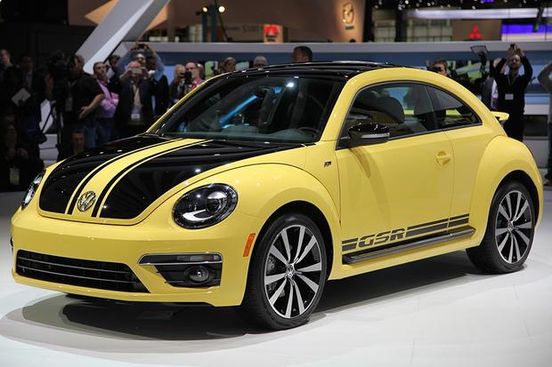 2013 Volkswagen Beetle GSR: Chicago Auto Show featured image large thumb0