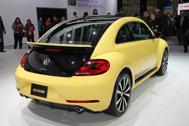 2013 Volkswagen Beetle GSR: Chicago Auto Show featured image large thumb5