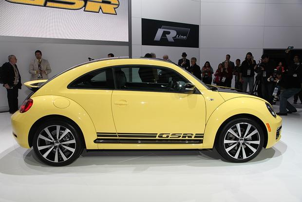 2013 Volkswagen Beetle GSR: Chicago Auto Show featured image large thumb6