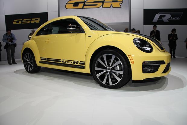 2013 Volkswagen Beetle GSR: Chicago Auto Show featured image large thumb7