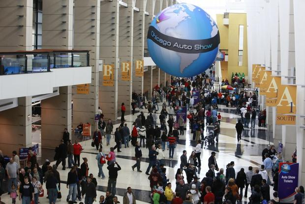 2013 Chicago Auto Show: What It Means for Car Buyers