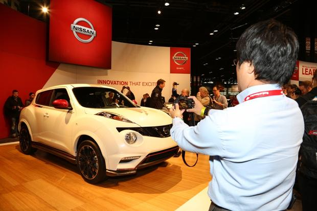 2013 Chicago Auto Show: What It Means for Car Buyers featured image large thumb2