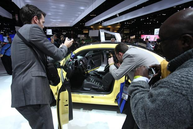 2013 Chicago Auto Show: What It Means for Car Buyers featured image large thumb4