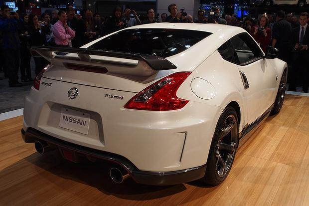 2013 Nissan Nismo: Chicago Auto Show featured image large thumb8