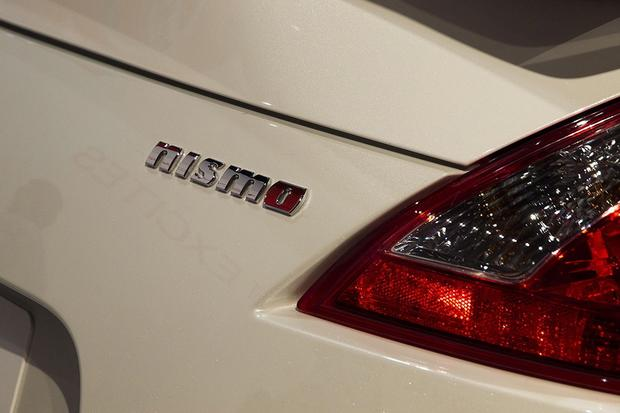 2013 Nissan Nismo: Chicago Auto Show featured image large thumb10