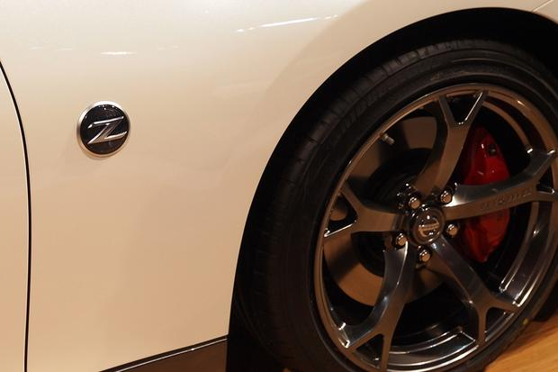 2013 Nissan Nismo: Chicago Auto Show featured image large thumb14