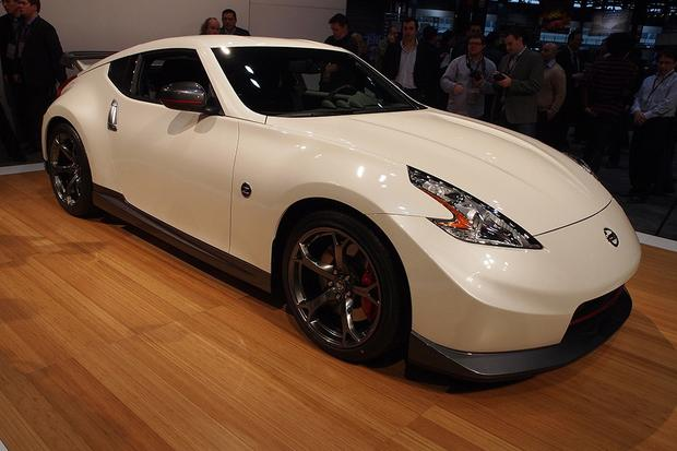 2013 Nissan Nismo: Chicago Auto Show featured image large thumb16