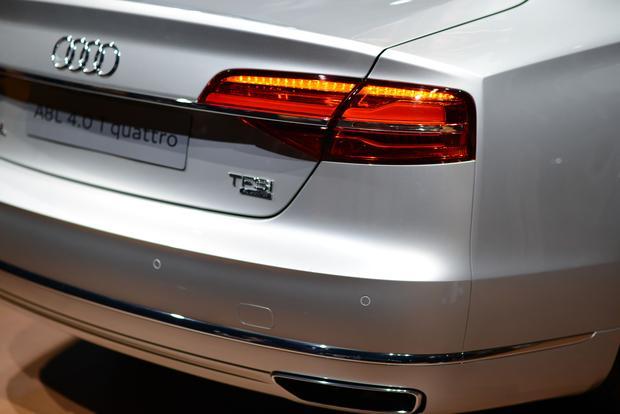 2015 Audi A8: Frankfurt Auto Show featured image large thumb3