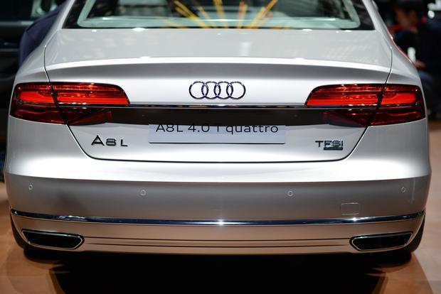 2015 Audi A8: Frankfurt Auto Show featured image large thumb8