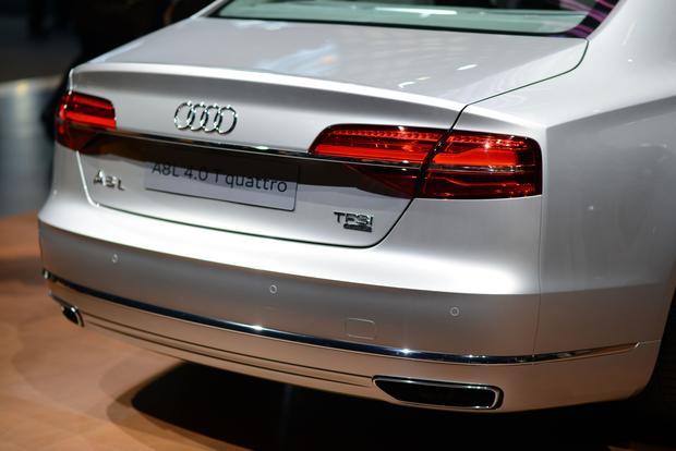 2015 Audi A8: Frankfurt Auto Show featured image large thumb7