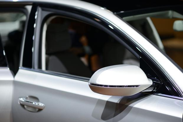 2015 Audi A8: Frankfurt Auto Show featured image large thumb6