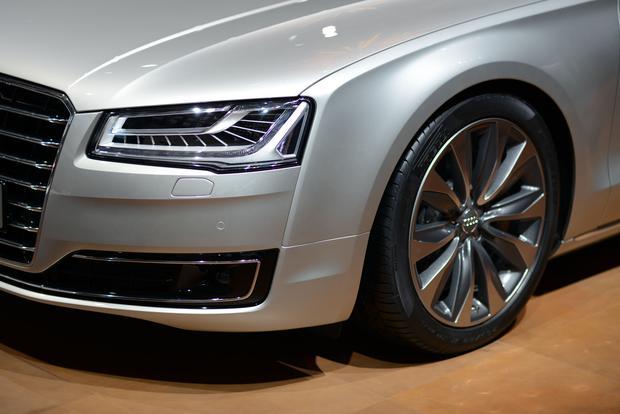 2015 Audi A8: Frankfurt Auto Show featured image large thumb5