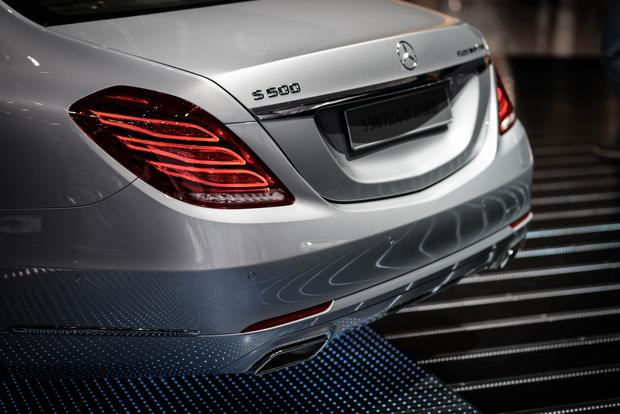 2015 Mercedes-Benz S500 Plug-In Hybrid: Frankfurt Auto Show featured image large thumb5