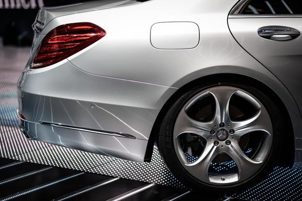 2015 Mercedes-Benz S500 Plug-In Hybrid: Frankfurt Auto Show featured image large thumb4
