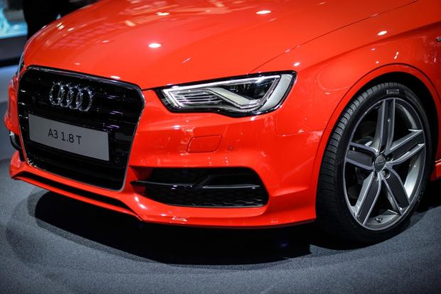 2015 Audi A3 Cabriolet: Frankfurt Auto Show featured image large thumb2