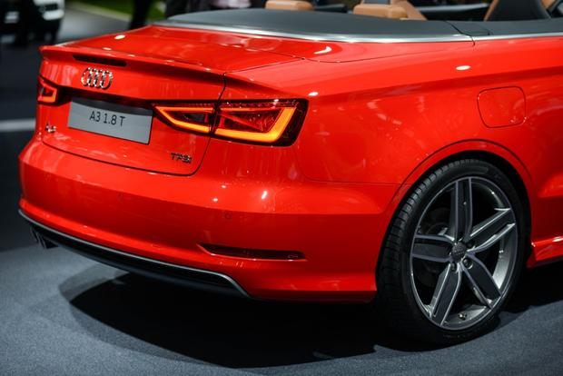 2015 Audi A3 Cabriolet: Frankfurt Auto Show featured image large thumb3
