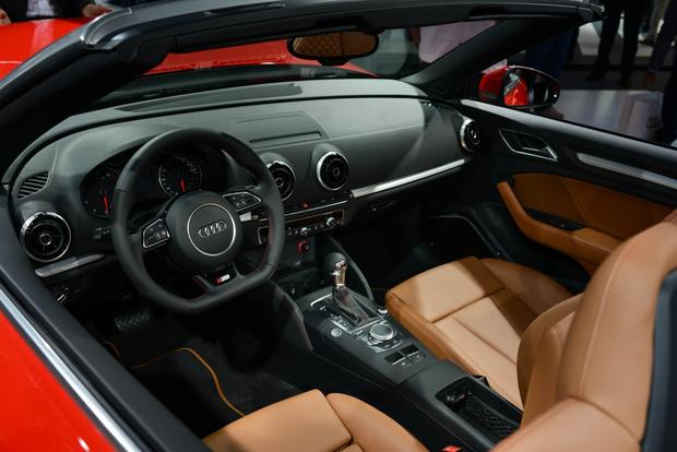 2015 Audi A3 Cabriolet: Frankfurt Auto Show featured image large thumb4