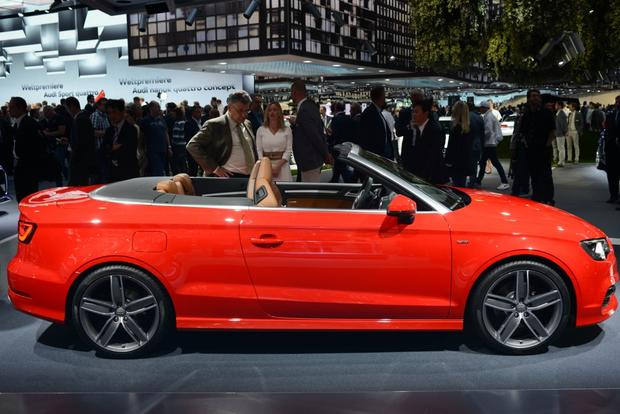 2015 Audi A3 Cabriolet: Frankfurt Auto Show featured image large thumb6
