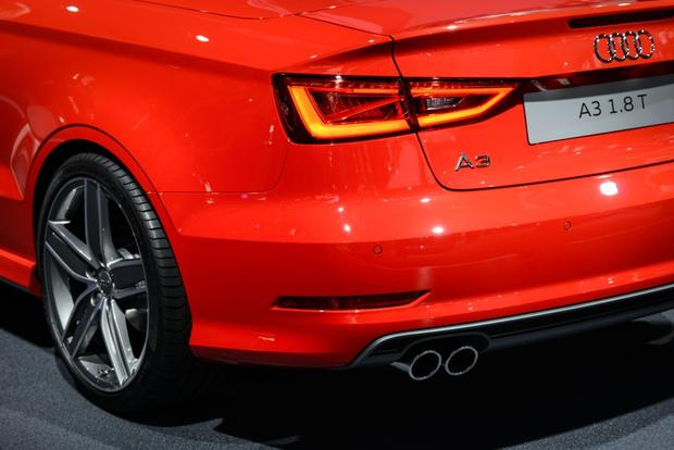 2015 Audi A3 Cabriolet: Frankfurt Auto Show featured image large thumb8