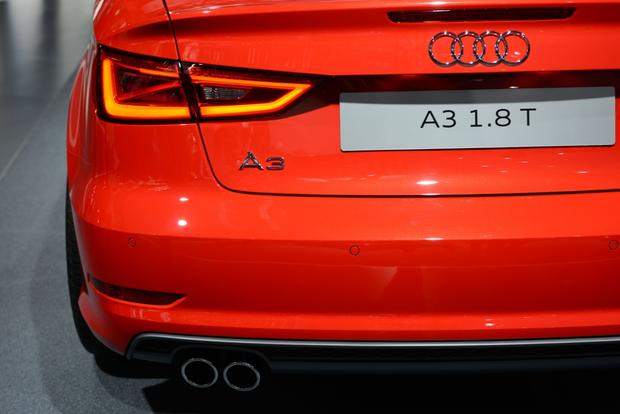 2015 Audi A3 Cabriolet: Frankfurt Auto Show featured image large thumb8