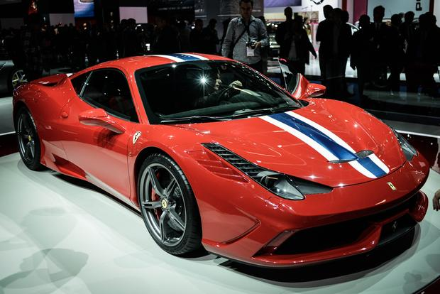 2015 Ferrari 458 Speciale: Frankfurt Auto Show featured image large thumb6